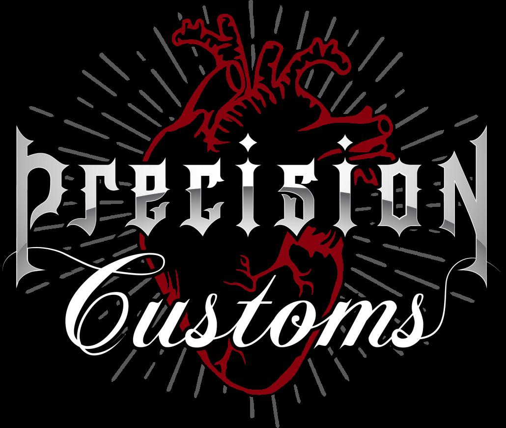 Precision Customs